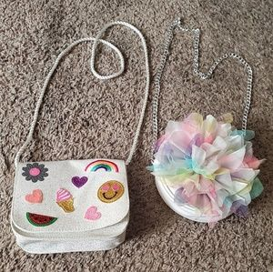Girl purse👧👛perfect condition💕